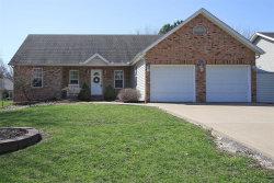 Photo of 943 Catalina Drive, Edwardsville, IL 62025 (MLS # 18026772)