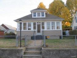 Photo of 26 East Jennings Avenue, Wood River, IL 62095-1523 (MLS # 18027065)