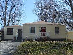 Photo of 234 Adams, Edwardsville, IL 62025-1808 (MLS # 18027193)