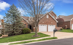 Photo of 14649 Amberleigh Hill Court, Chesterfield, MO 63017-8812 (MLS # 18027612)
