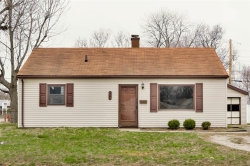 Photo of 298 South 14th Street, Wood River, IL 62095 (MLS # 18027667)
