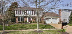 Photo of 15865 Cedarmill Drive, Chesterfield, MO 63017-8717 (MLS # 18027986)