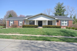 Photo of 329 Portico Court, Chesterfield, MO 63017-2536 (MLS # 18028226)