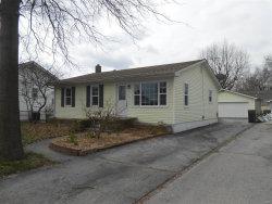 Photo of 1626 Wilson Avenue, Granite City, IL 62040-2452 (MLS # 18028356)