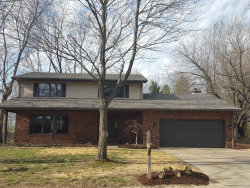 Photo of 9 Rushmore, Glen Carbon, IL 62034 (MLS # 18028495)