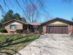 Photo of 711 South Brentmoor Drive, Troy, IL 62294-2033 (MLS # 18028558)