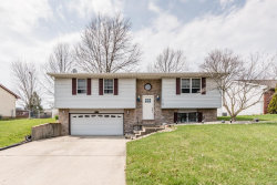Photo of 1104 Briarwood Drive, Bethalto, IL 62010-1172 (MLS # 18028822)