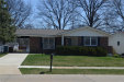 Photo of 2402 Wesglen Estates Drive, Maryland Heights, MO 63043-4128 (MLS # 18029274)
