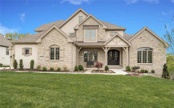 Photo of 12872 Willow Pond Court, Des Peres, MO 63131-2158 (MLS # 18029656)