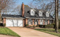 Photo of 830 Clay Avenue, Crestwood, MO 63126-1035 (MLS # 18029988)
