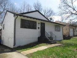 Photo of 6126 Evergreen Boulevard, St Louis, MO 63134-2108 (MLS # 18031370)