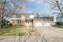 Photo of 535 Whip Poor Will Street, Troy, IL 62294-2148 (MLS # 18032843)