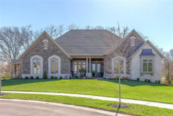 Photo of 200 Mulberry Row Court, Creve Coeur, MO 63141-8176 (MLS # 18033699)