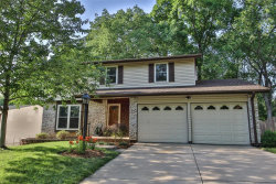 Photo of 1055 Briarhurst Drive, Manchester, MO 63021-6833 (MLS # 18033747)
