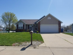 Photo of 613 Copper Line, Maryville, IL 62062-5686 (MLS # 18033882)