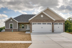 Photo of 25-Lot Upper Incline Estates, Foristell, MO 63348 (MLS # 18034458)