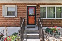 Photo of 7510 Liberty Avenue, St Louis, MO 63130-1125 (MLS # 18034582)