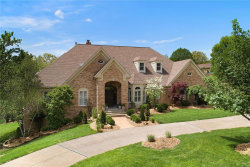 Photo of 12826 Topping Woods Estate Drive, Town and Country, MO 63131-1841 (MLS # 18035448)