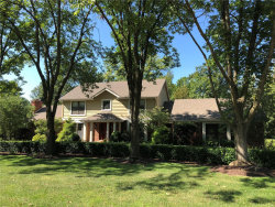 Photo of 12100 Carberry Place, Town and Country, MO 63131-3103 (MLS # 18035747)