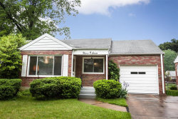 Photo of 1207 Lanvale Drive, Webster Groves, MO 63119-4708 (MLS # 18036209)