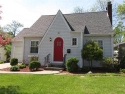 Photo of 20 Halleck Avenue, Edwardsville, IL 62025-1813 (MLS # 18036490)