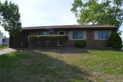 Photo of 535 Wren Drive, Arnold, MO 63010 (MLS # 18036878)