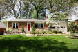Photo of 1203 Cheshire Lane, Webster Groves, MO 63119 (MLS # 18037334)