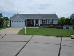 Photo of 1524 Apple Hill Court, Arnold, MO 63010-4875 (MLS # 18037808)