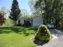 Photo of 55 Brenda Street, Glen Carbon, IL 62034-1938 (MLS # 18037888)