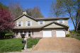 Photo of 45 Cobblestone Lane, Glen Carbon, IL 62034-1496 (MLS # 18037970)