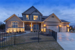 Photo of 5 Wyndemere Court, Lake St Louis, MO 63367 (MLS # 18038016)