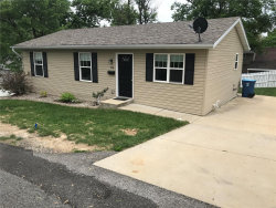 Photo of 114 East Madison Avenue, Collinsville, IL 62234-3413 (MLS # 18038409)