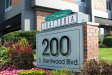 Photo of 200 South Brentwood Boulevard , Unit 15C, Clayton, MO 63105-1618 (MLS # 18038708)