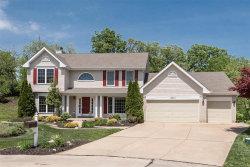 Photo of 16935 Westridge Oaks, Grover, MO 63040-1123 (MLS # 18038908)