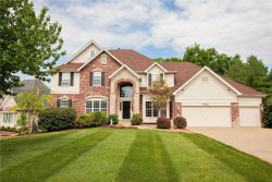 Photo of 1440 Lake Knoll Drive, Lake St Louis, MO 63367-3014 (MLS # 18039178)