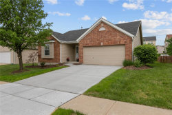 Photo of 1917 Briarfield Drive, Lake St Louis, MO 63367-6493 (MLS # 18039291)