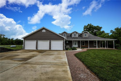 Photo of 7446 West Mill Creek Road, Collinsville, IL 62234 (MLS # 18039835)