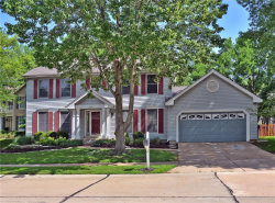 Photo of 16405 Waterford Manor Court, Grover, MO 63040-1742 (MLS # 18040084)
