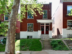 Photo of 3473 South Spring Avenue , Unit A, St Louis, MO 63116-4742 (MLS # 18040132)