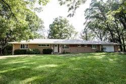 Photo of 1028 Winwood Drive, Ladue, MO 63124-1232 (MLS # 18040244)
