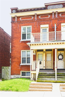 Photo of 3118 Sidney Street, St Louis, MO 63104-1748 (MLS # 18040411)
