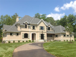 Photo of 1835 Manor Hill Road, Town and Country, MO 63131 (MLS # 18040433)