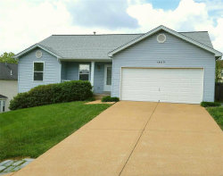 Photo of 1509 Peachtree, Arnold, MO 63010-4875 (MLS # 18040507)