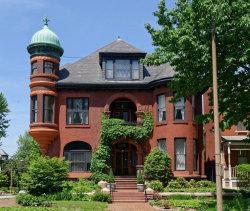 Photo of 1525 Missouri Avenue, St Louis, MO 63104-2522 (MLS # 18040840)