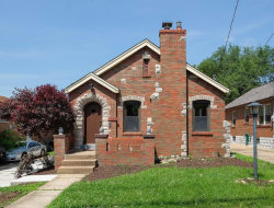 Photo of 1105 North And South, St Louis, MO 63130-2134 (MLS # 18041106)