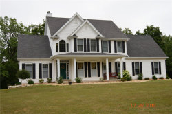 Photo of 1228 North Point Prairie Road, Foristell, MO 63348-1072 (MLS # 18041135)