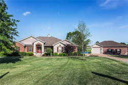 Photo of 8 Bel Air Court, Moscow Mills, MO 63362-2146 (MLS # 18041652)