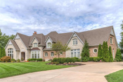 Photo of 12921 Timmor Court, Town and Country, MO 63131-1318 (MLS # 18041773)