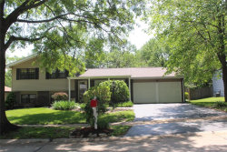 Photo of 11876 Spruce Haven, St Louis, MO 63146-4818 (MLS # 18041825)