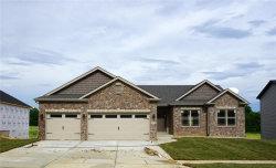Photo of 1820 Crimson Oak Drive, Maryville, IL 62062-6206 (MLS # 18041887)